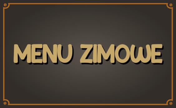 Menu Zimowe