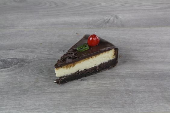 Sernik Brownie